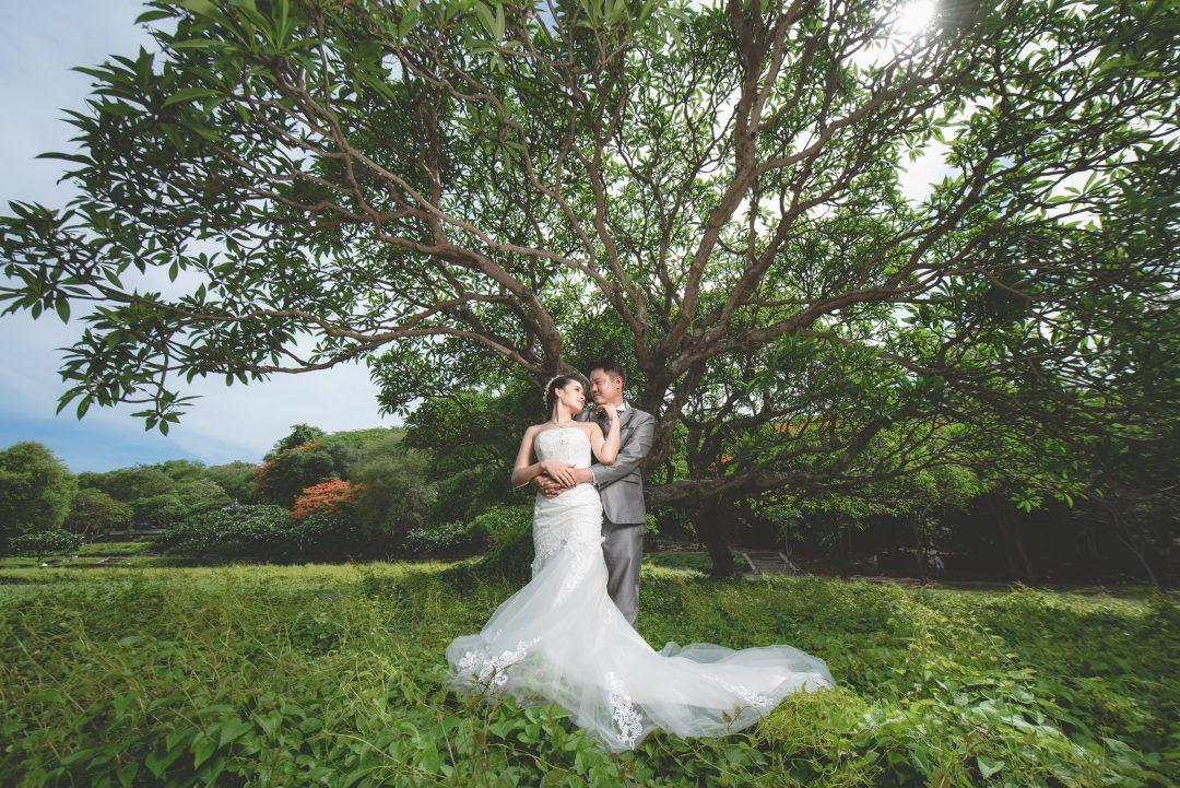 chụp ảnh cưới Đà Lạt - Nha Trang - Phan Rang
