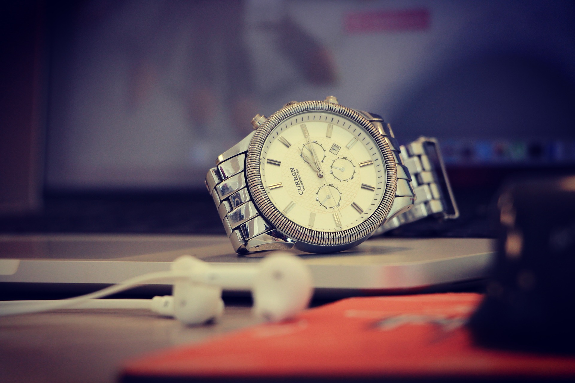 chụp ảnh sản phẩm đồng hồ, giá chụp đồng hồ