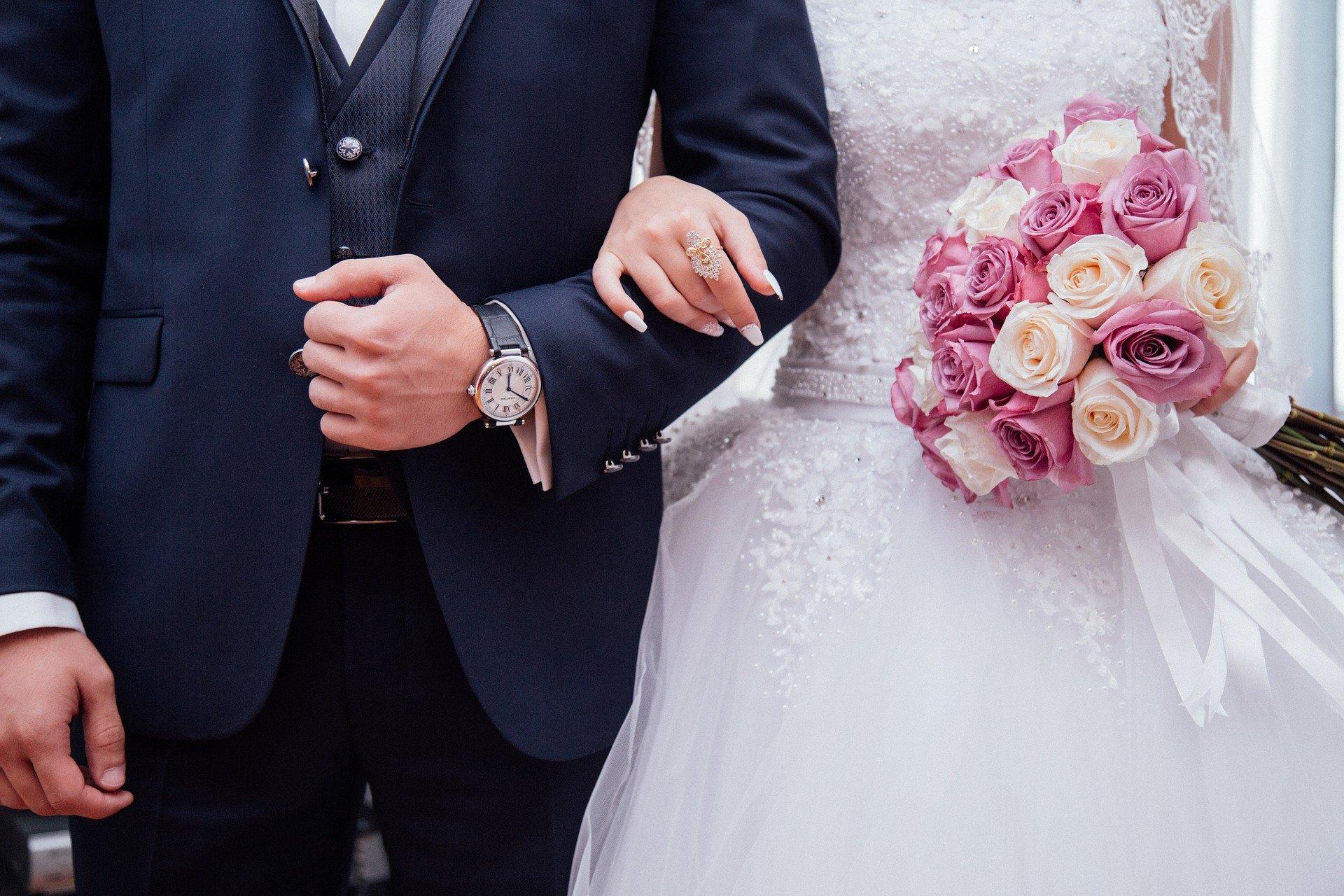 Lên kế hoạch đám cưới