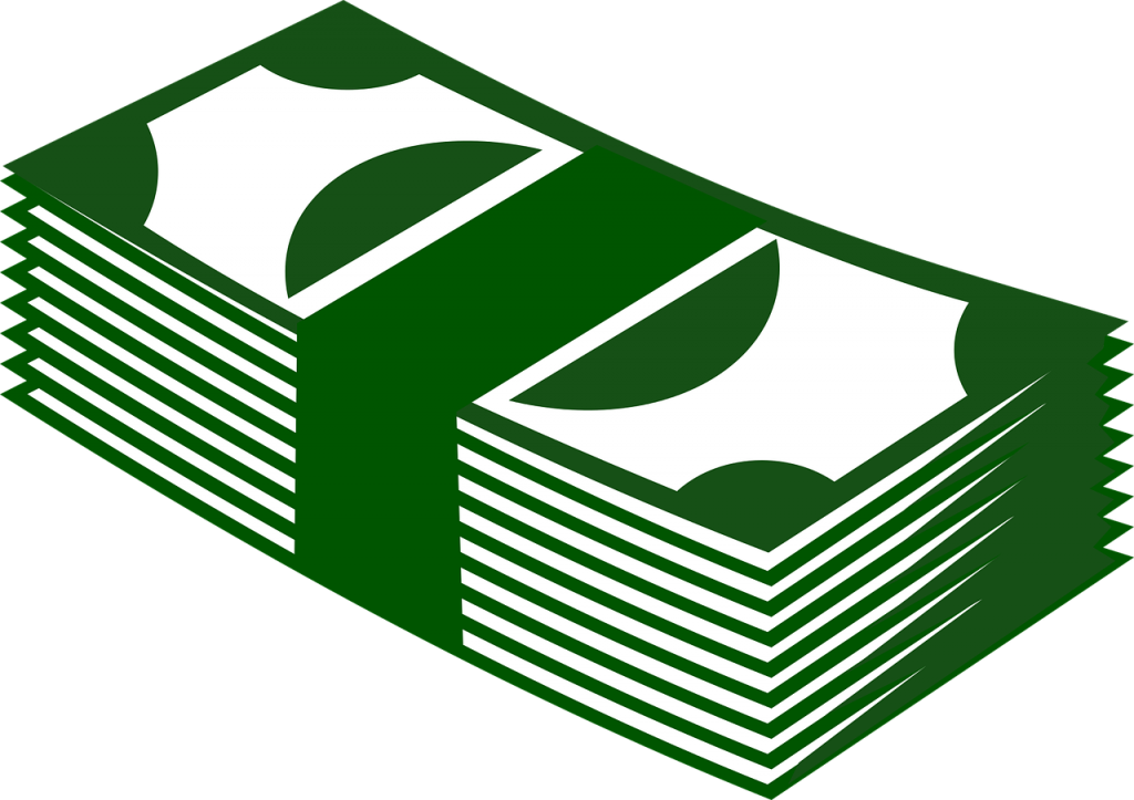 tiền ngân sách