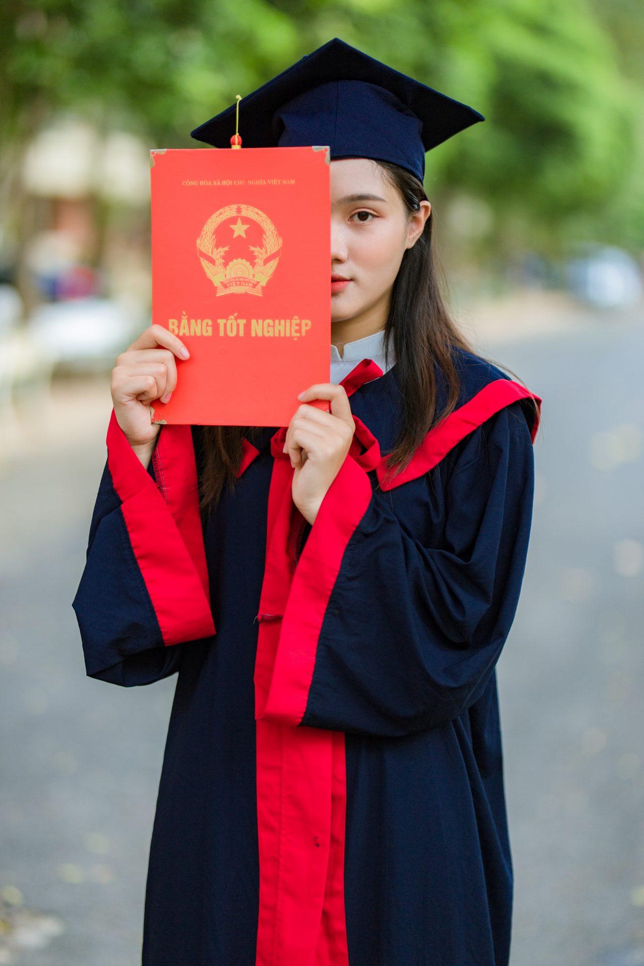 giá chụp ảnh tốt nghiệp