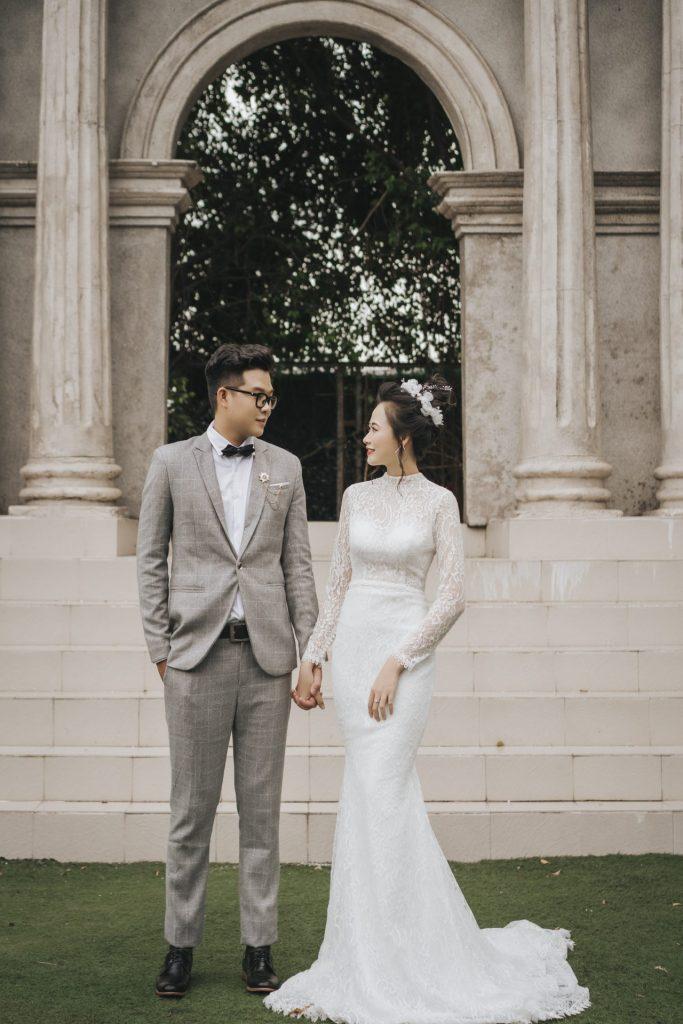 album ảnh cưới đẹp