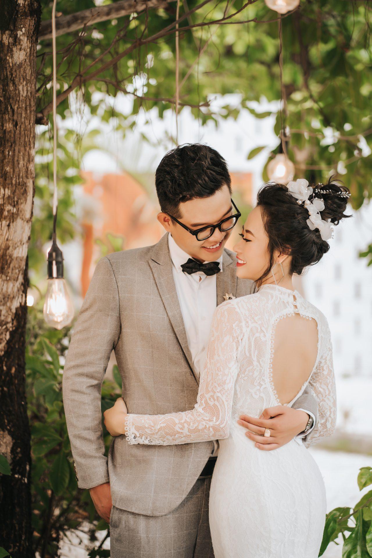 studio ảnh cưới