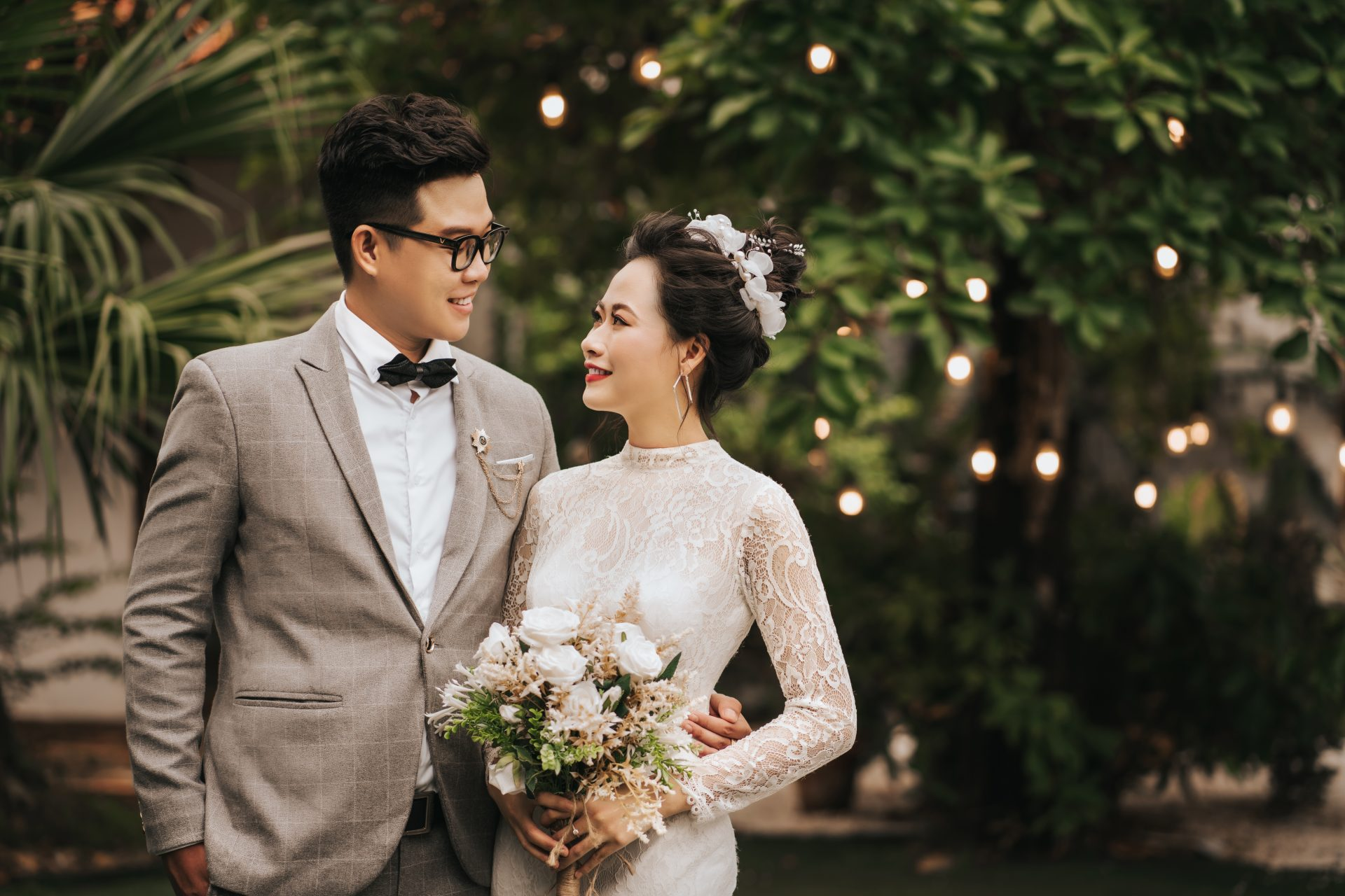 gói chụp ảnh cưới