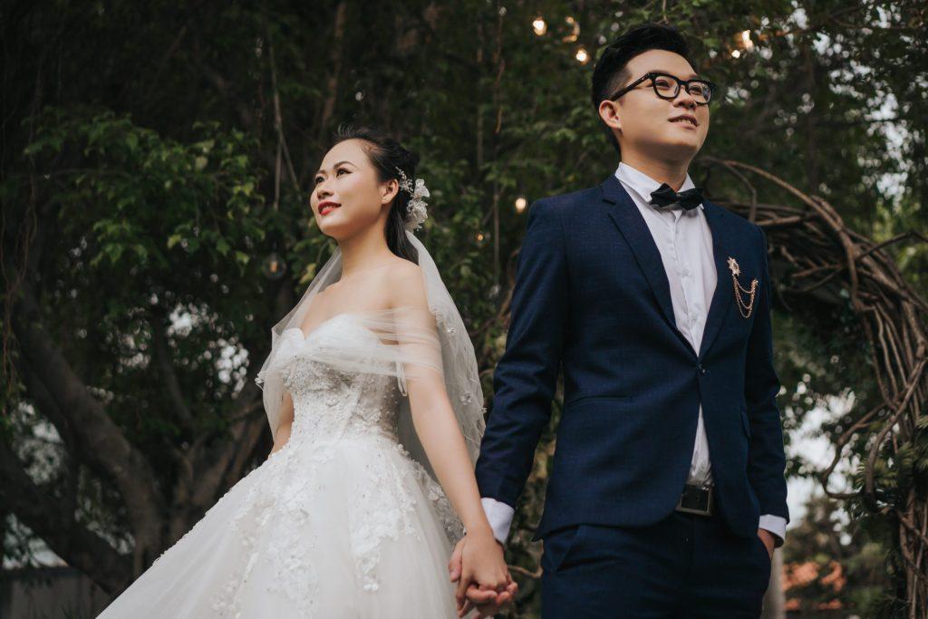 giá chụp ảnh cưới