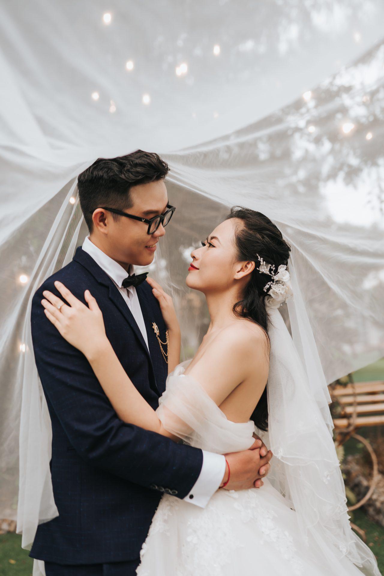 địa điểm chụp ảnh cưới đẹp
