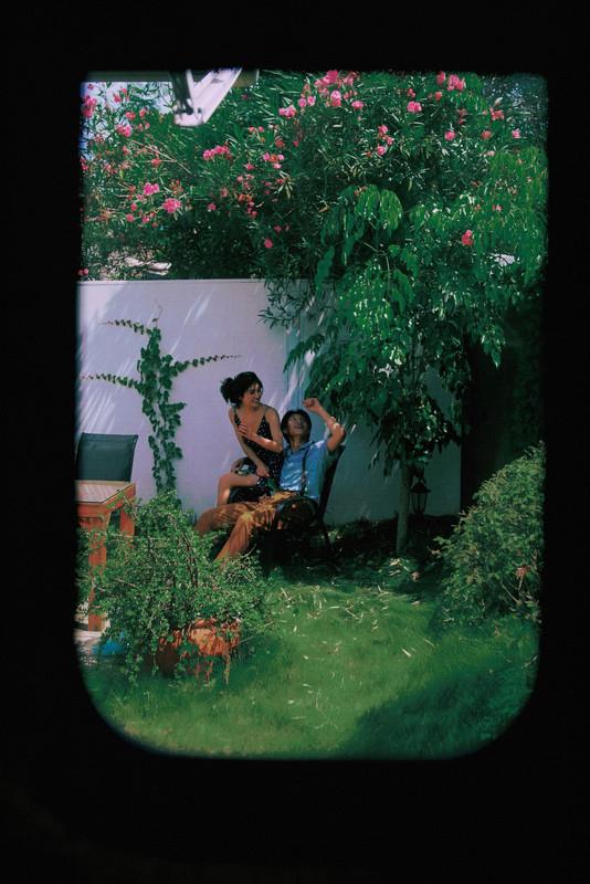 chụp ảnh couple studio