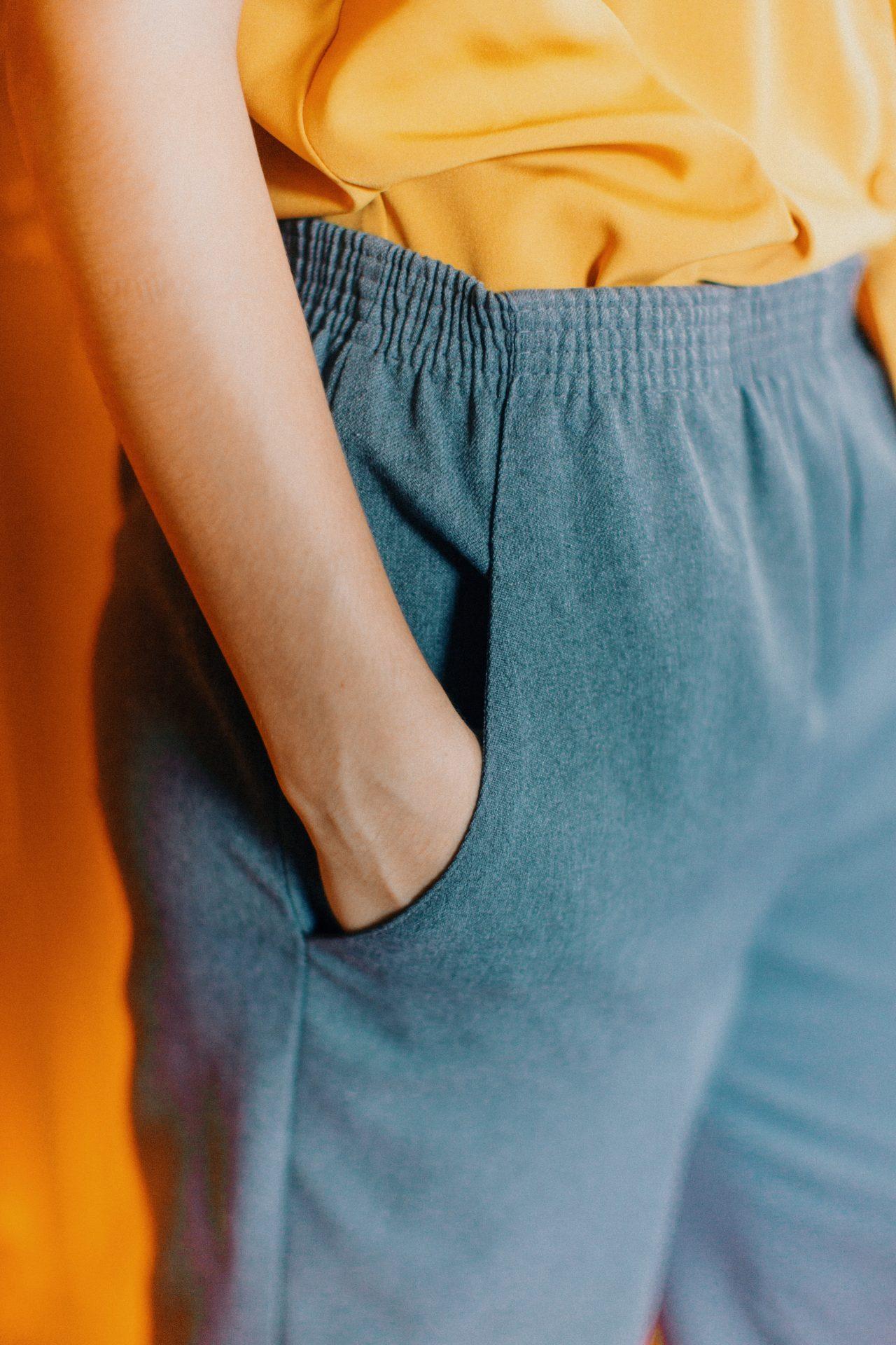 Chụp ảnh quần áo