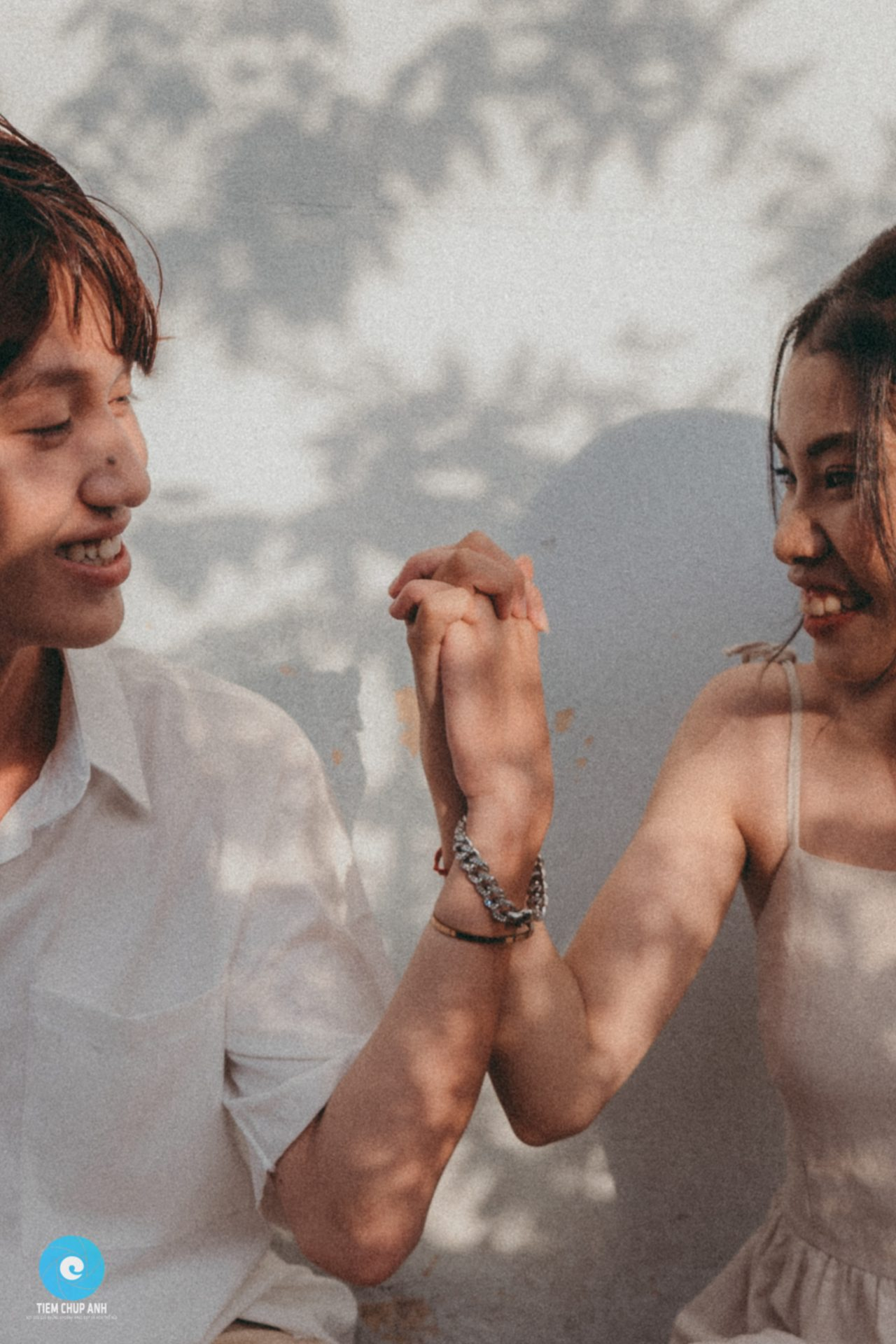 chụp hình cặp đôi đẹp