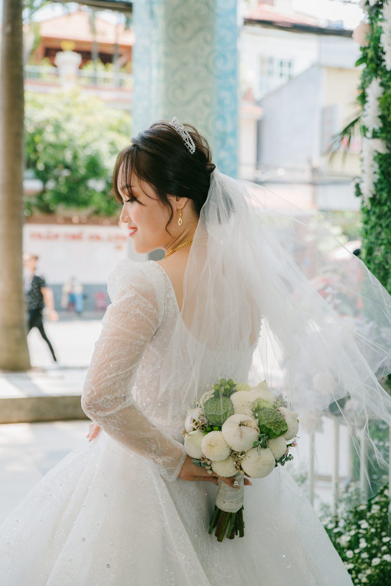 CHụp ảnh ngày cưới giá