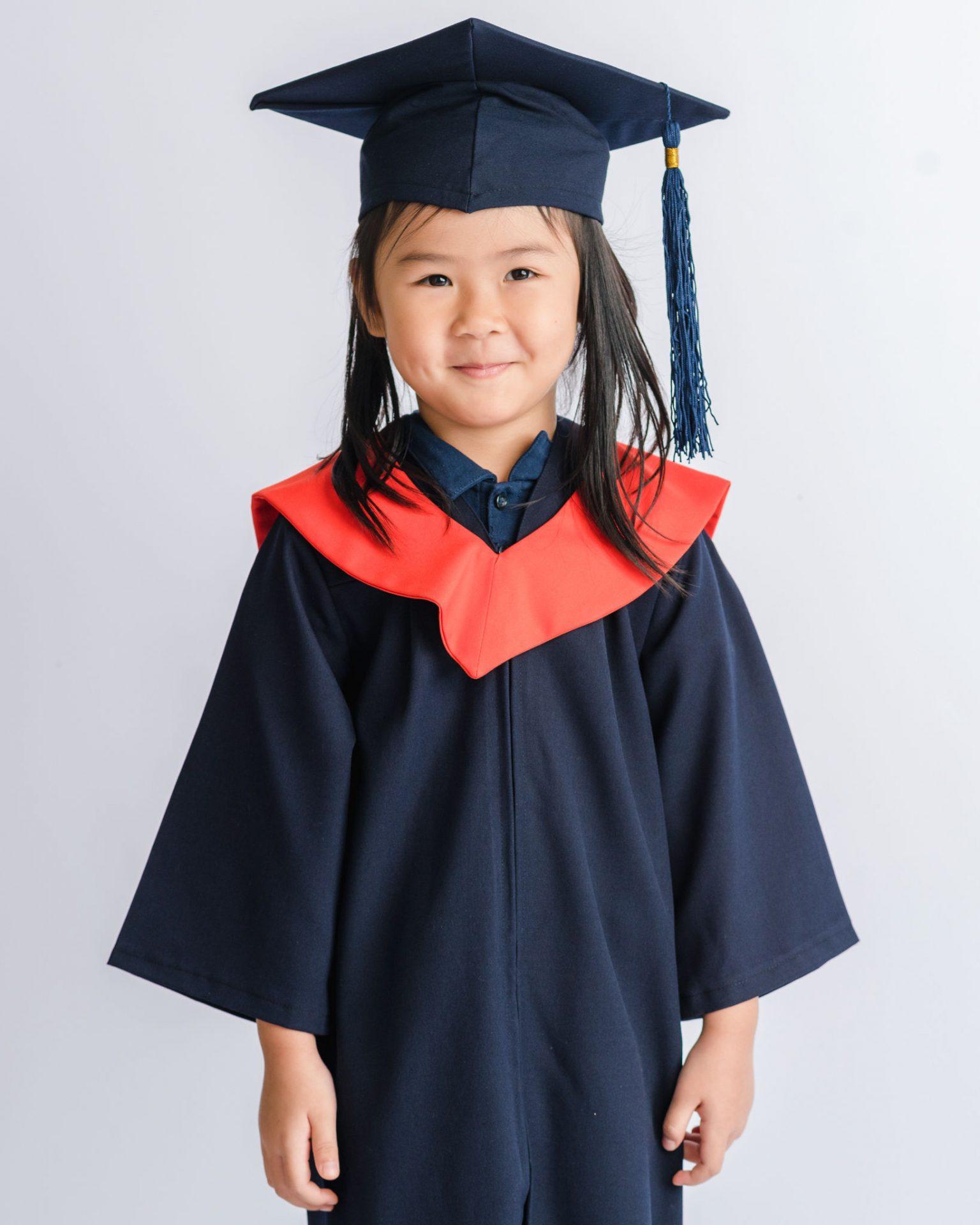 Chụp ảnh tốt nghiệp mẫu giáo tại tphcm
