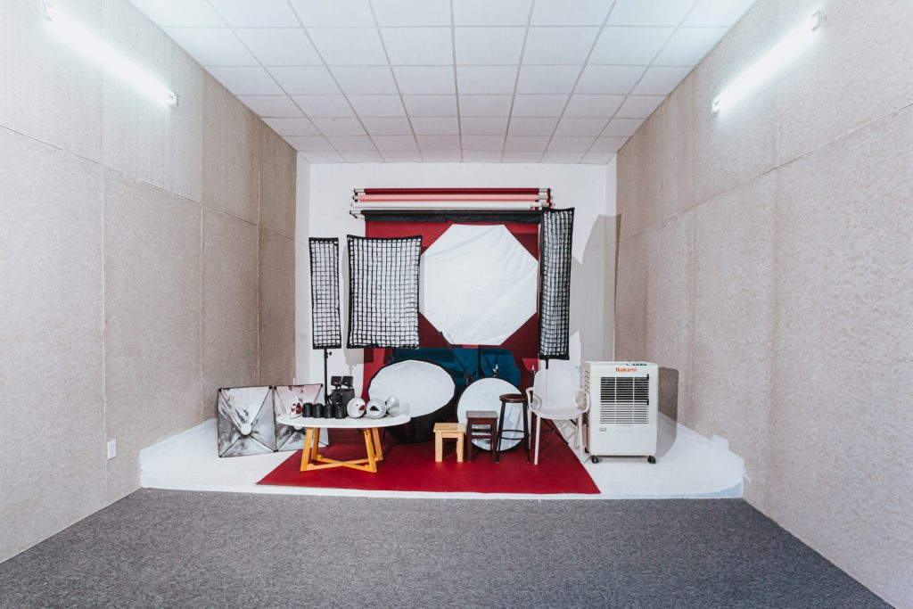 studio giá rẻ tphcm