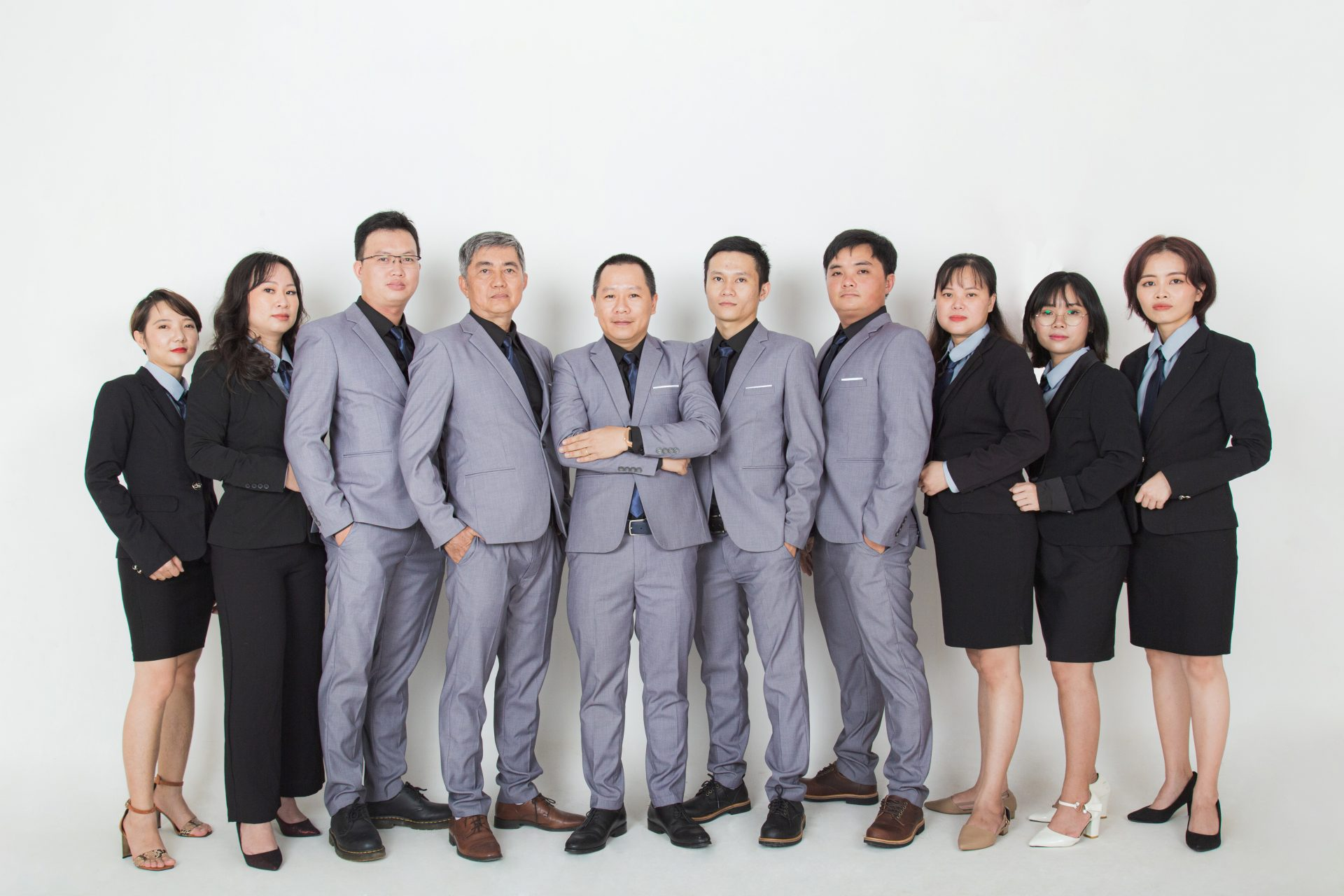 chụp hình profile công ty
